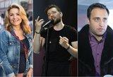 """Žvaigždes įsiutino """"Eurovizijos"""" rezultatai: atrodėme skurdžiai"""
