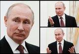 Atlyginimų didinimas rusiškai: išsigando Putino, prisiskolino ir atleidžia žmones