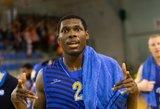 """""""Karščiausia"""" šalies krepšinio komanda: 124 kg įžaidėjas ir lyderis, kurio greitai neliks"""