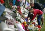 Naujoji Zelandija ramina šalies musulmonus dėl saugumo