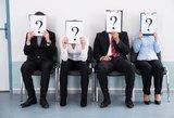 Darbdaviai atskleidė, kodėl vengiama nurodyti atlyginimą darbo skelbimuose