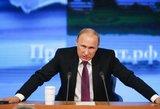 Galingojo ir baisiojo Vladimiro Putino mitas