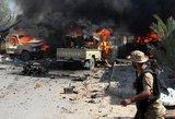 Armagedonas prasideda Artimuosiuose Rytuose