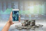 """Politologai: """"Blackstone"""" investicija didins JAV dėmesį Baltijos šalims"""