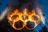 Indonezija sieks organizuoti 2032 metų vasaros olimpiadą