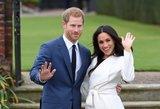 Markle ir princo Harry vedybų metinės bus kitokios: to nesitikėjo niekas