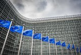 ES baiminasi branduolinių ginklų platinimo