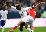 UEFA Tautų lygoje – elitinių Europos rinktinių dvikovos