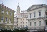 Vilniaus universiteto vardu plinta pavojingi el. laiškai