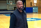 """Buvusio """"Žalgirio"""" žaidėjo ir antrojo NBA šaukimo gyvybė – pavojuje: patyrė insultą"""
