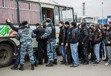 Nauja Kremliaus politika: savų nebereikia, importuos milijonus kitų