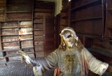 Rado apleistą bažnyčią – vietiniai ją vadina apsėsta: pasigailėjo užėję