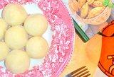 Greiti bulvių kukuliukai savaitgaliui: nustebins net ir išrankiausius