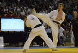 Lietuvos kiokušin karatė kovotojams – aštuoni Europos čempionų titulai