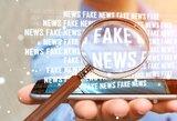 M. Martišius: ES lėšos kovai su dezinformacija - teigiamas, bet per mažas žingsnis