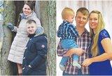 Po 6-erių metų lietuviai sugrįžo iš emigracijos: pažįstami vadina kvailiais