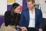 Nauja karališkoji pora užkariauja žmonių širdis