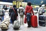 Turizmo departamentas įspėja: nelikite apgauti
