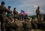 Lenkijos siekiai nepatiks Rusijai: amerikiečių tankus vilioja investicijomis
