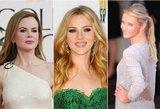 Garsūs aktoriai ir juos pakeičiantys dubleriai: liksite sutrikę, nes sunkiai rasite panašumų