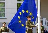 Lietuva mini 15-ąsias metines Europos Sąjungoje