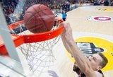 Eurolygos rankose – penkių Lietuvos klubų likimas kitiems metams