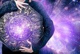 Astrologų perspėjimas: vieni neišvengs senų skolų, kitus lydės pagundos