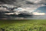 Keičiasi orai: per Velykas matysime kitokį vaizdą