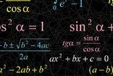 Matematikos egzaminą šiemet laikė daugiau nei 18 tūkst. abiturientų