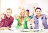 Studijos, orientuotos į studentą, atveria dar daugiau galimybių