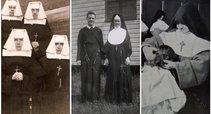 XVII a. vienuolių gyvenimas primena kalėjimą: skurdas, bausmės ir juodas darbas (nuotr. pinterest.com)
