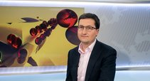 Mantas Burokas (nuotr. Tv3.lt/Ruslano Kondratjevo)