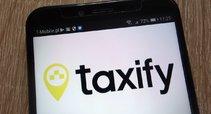 Taxify (nuotr. 123rf.com)