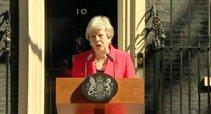 Theresa May (nuotr. stop kadras)