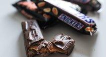 Šokoladas (nuotr. Fotodiena.lt)