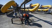 Maskva ir Kijevas sutarė dėl dujų (nuotr. SCANPIX)