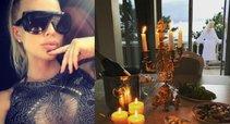 Marina Bui - Velečkienė (nuotr. Instagram)
