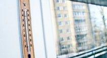 Termometras (nuotr. Fotodiena.lt)