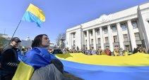 Ukraina (nuotr. SCANPIX)