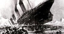 """""""Titaniko"""" katastrofa (nuotr. Vida Press)"""
