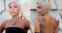 Lady Gaga (nuotr. SCANPIX)