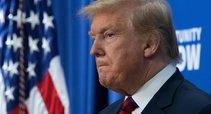 JAV prezidentas Donaldas Trumpas (nuotr. SCANPIX)