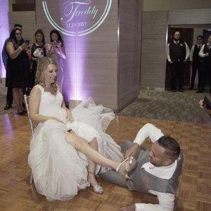 Vestuvių nesėkmės