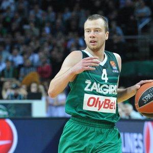 Grįžta Lukas Lekavičius
