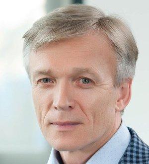 """Arvydas Avulis - """"Hanner"""" vadovas Arvydas Avulis (nuotr. asm. archyvo)"""