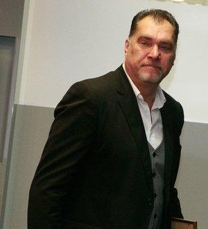 Arvydas Sabonis - Arvydas Sabonis (nuotr. Tv3.lt/Ruslano Kondratjevo)