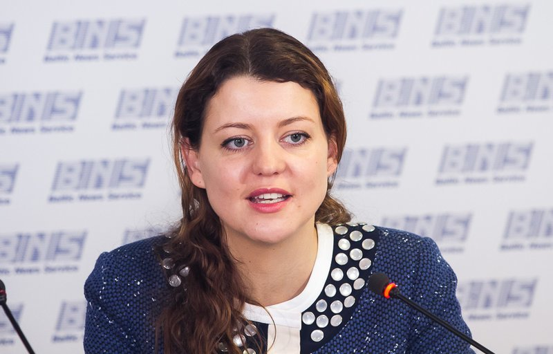 Monika Navickienė (nuotr. Tv3.lt/Ruslano Kondratjevo)