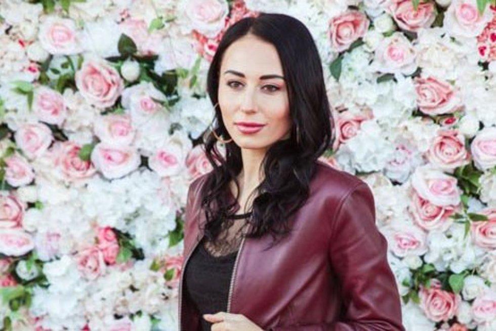 Gabrielė Rutkauskienė-Vasha (nuotr. Misevič Photo) (nuotr. Organizatorių)