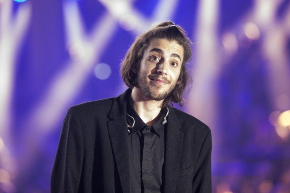 Aštuoni faktai apie Eurovizijos nugalėtoją (nuotr. SCANPIX)
