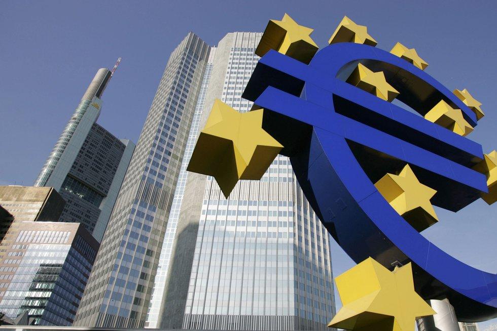 Europos Sąjunga (nuotr. SCANPIX) (nuotr. Balsas.lt)